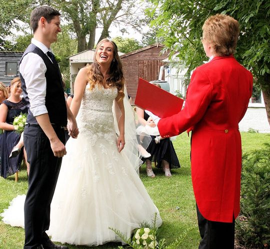 Hockwold Hall: Wedding Fayre